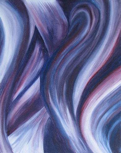 """""""Colour Energy #2"""" (2013)"""