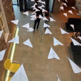 """Plane Paper"" (2014)"