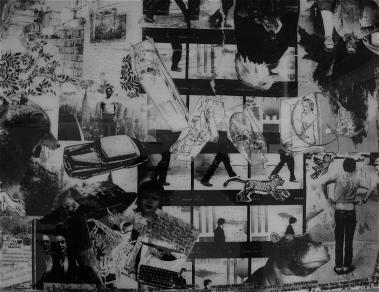 """""""Shades of Grey"""" (2011)"""